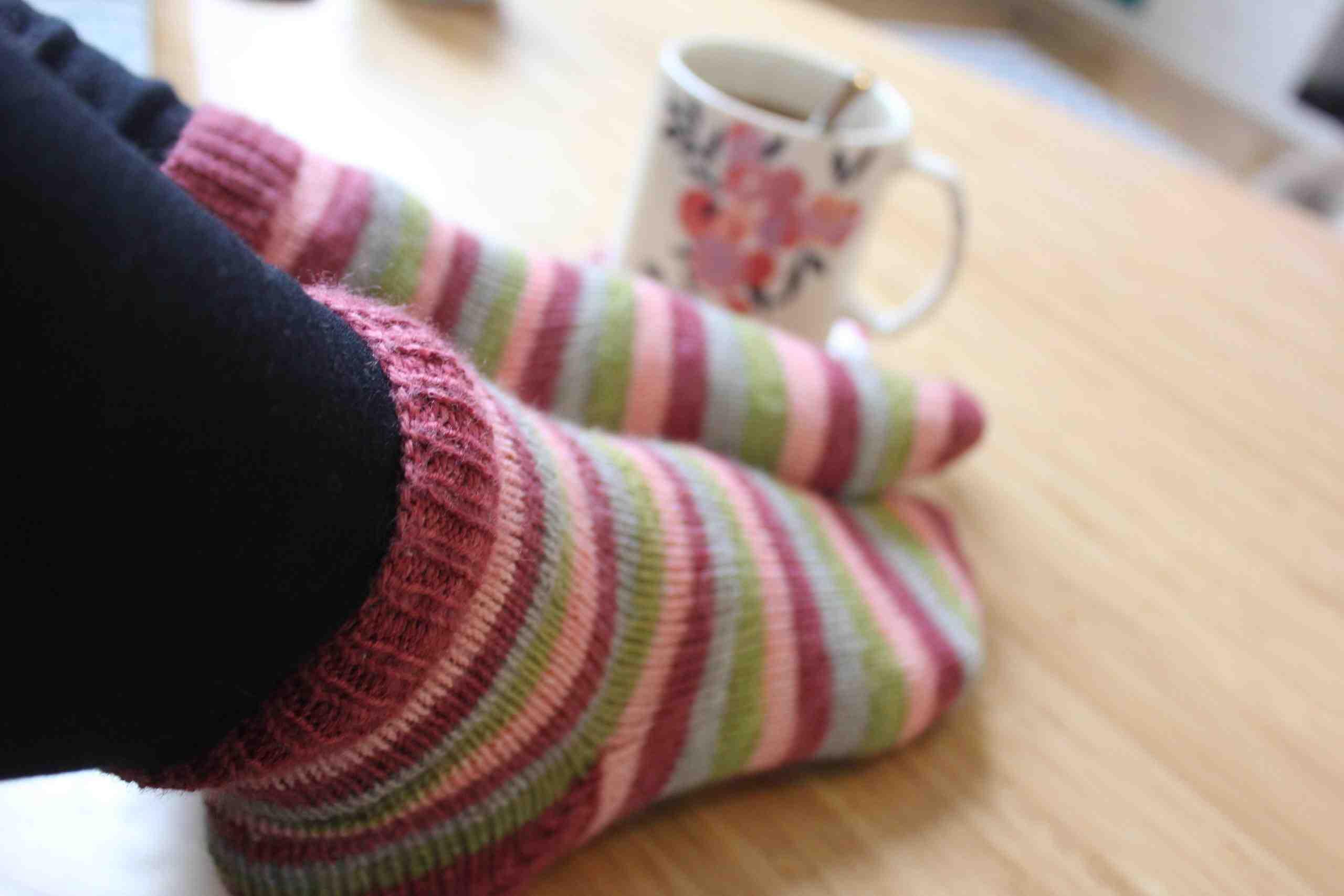 Avec quelles aiguilles à tricoter pour commencer?