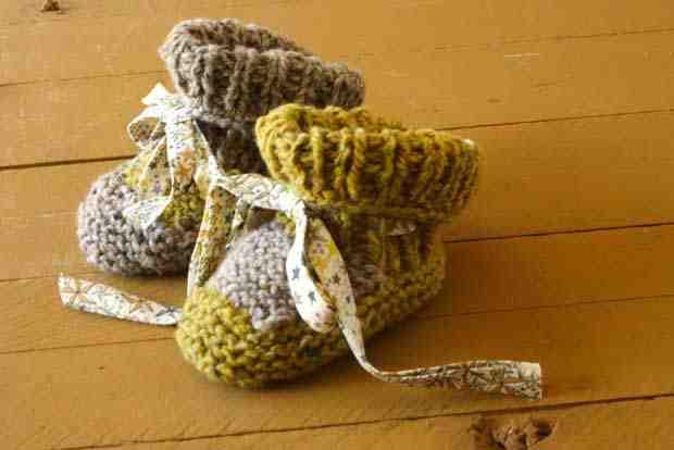 Combien d'aiguilles à tricoter pour faire une courtepointe?