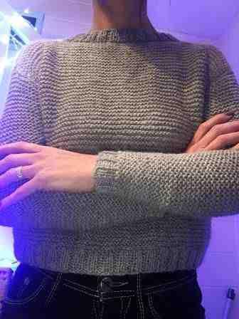 Comment adaptez-vous un patron de tricot à votre laine?