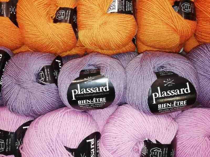 Comment choisir les tricoteuses?