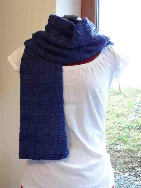 Comment commencer à tricoter?