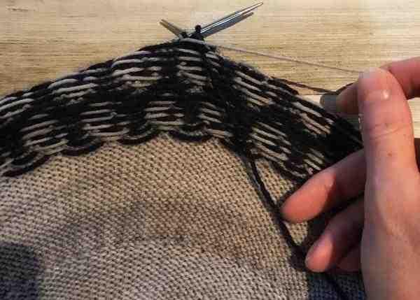 Comment créer son propre modèle de tricot ?