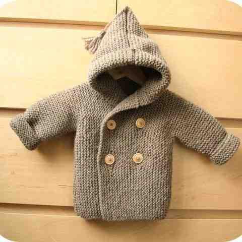 Comment créez-vous votre propre patron de tricot?