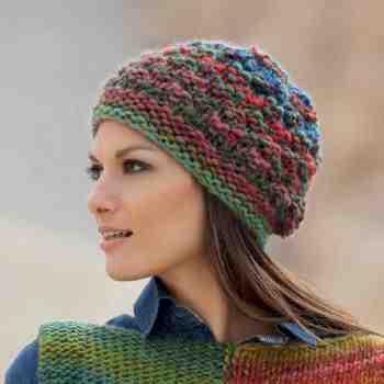 Comment fabriquer un chapeau tissé pour femme?