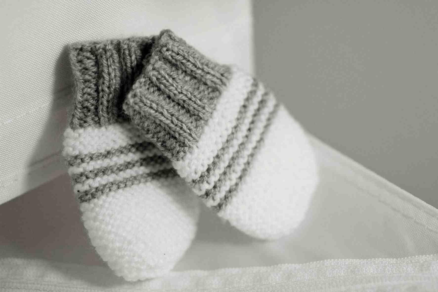 Comment faire des gants avec les doigts?