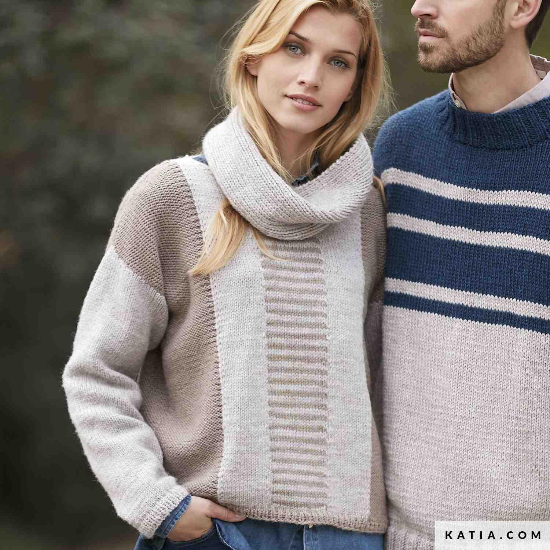 Comment faire un bouton sur le tricot?