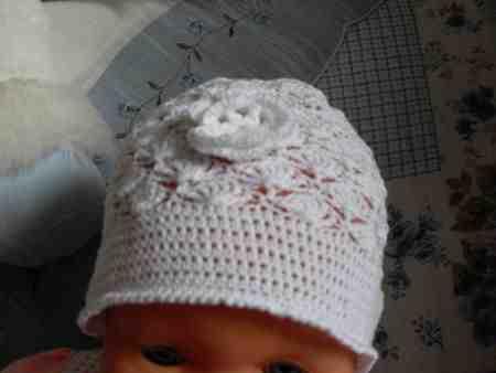 Comment faire un chapeau pour les nouveaux enfants?