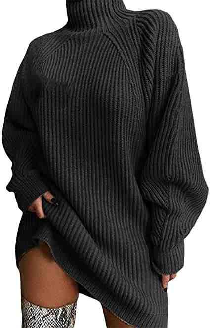 Comment faire un pull simple pour homme?