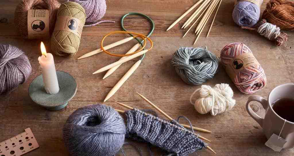 Comment faire un schéma de tricot avec une photo?