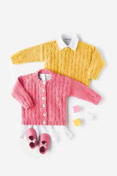Comment faire un soutien-gorge tricoté?