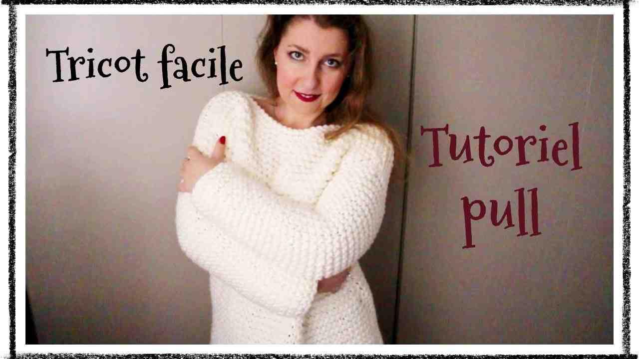 Comment faire une manche à tricoter?