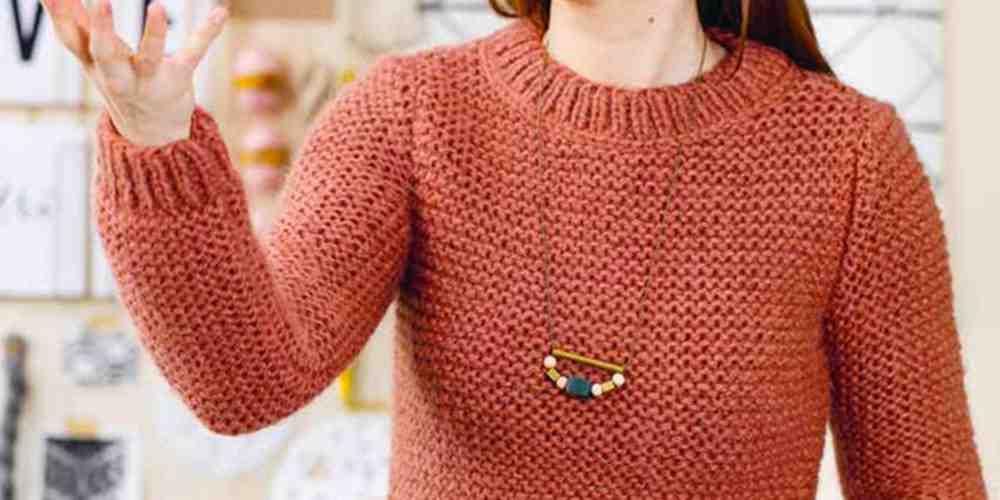 Comment prendre les mesures pour un tricot?