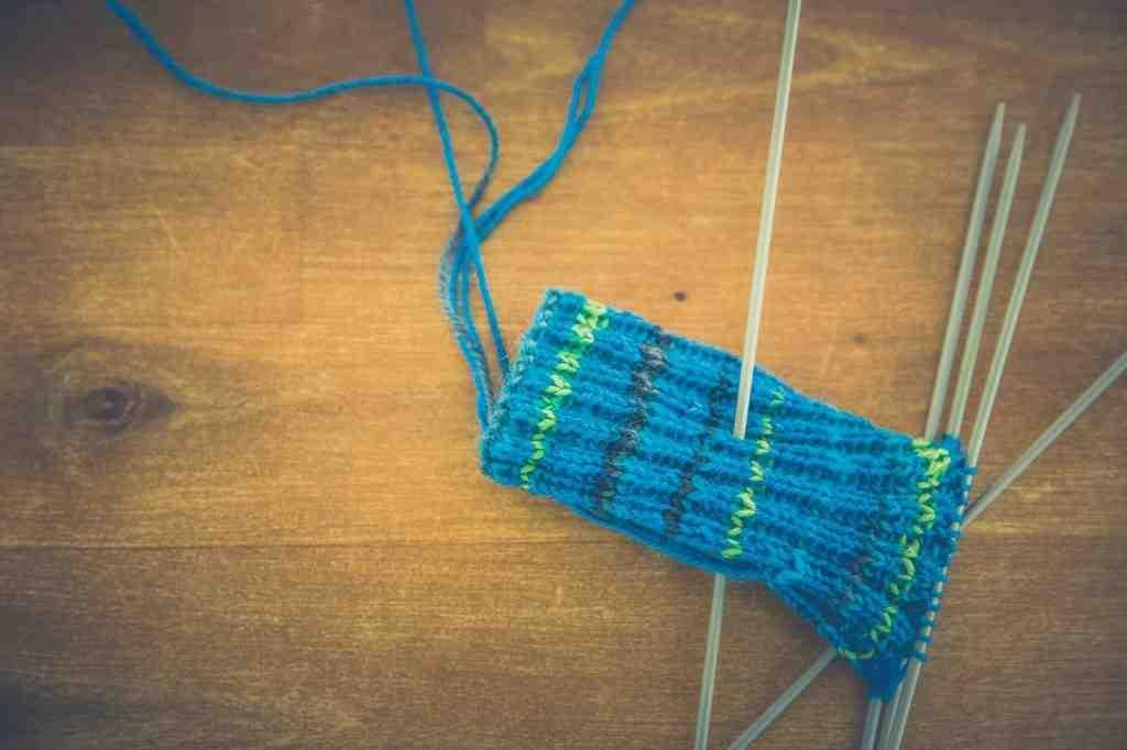 Comment tricoter des chaussures pour adultes?