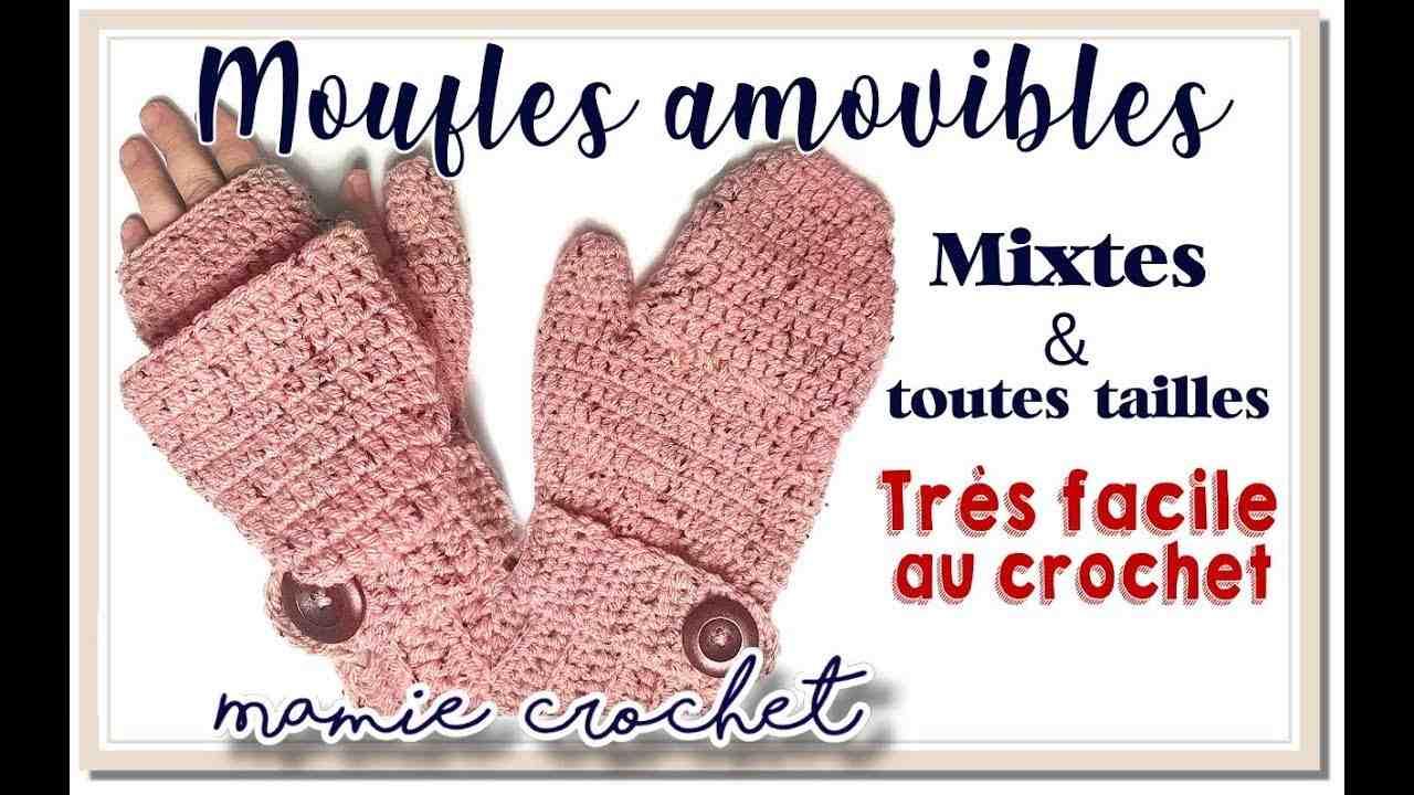 Comment tricoter des gants faciles?