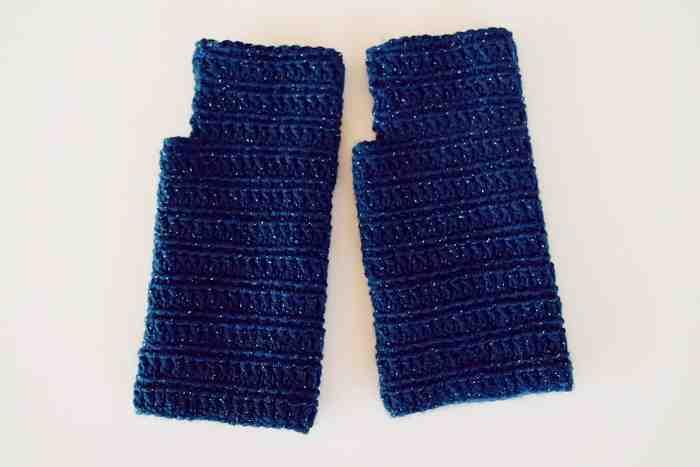 Comment tricoter des mitaines avec un pouce?
