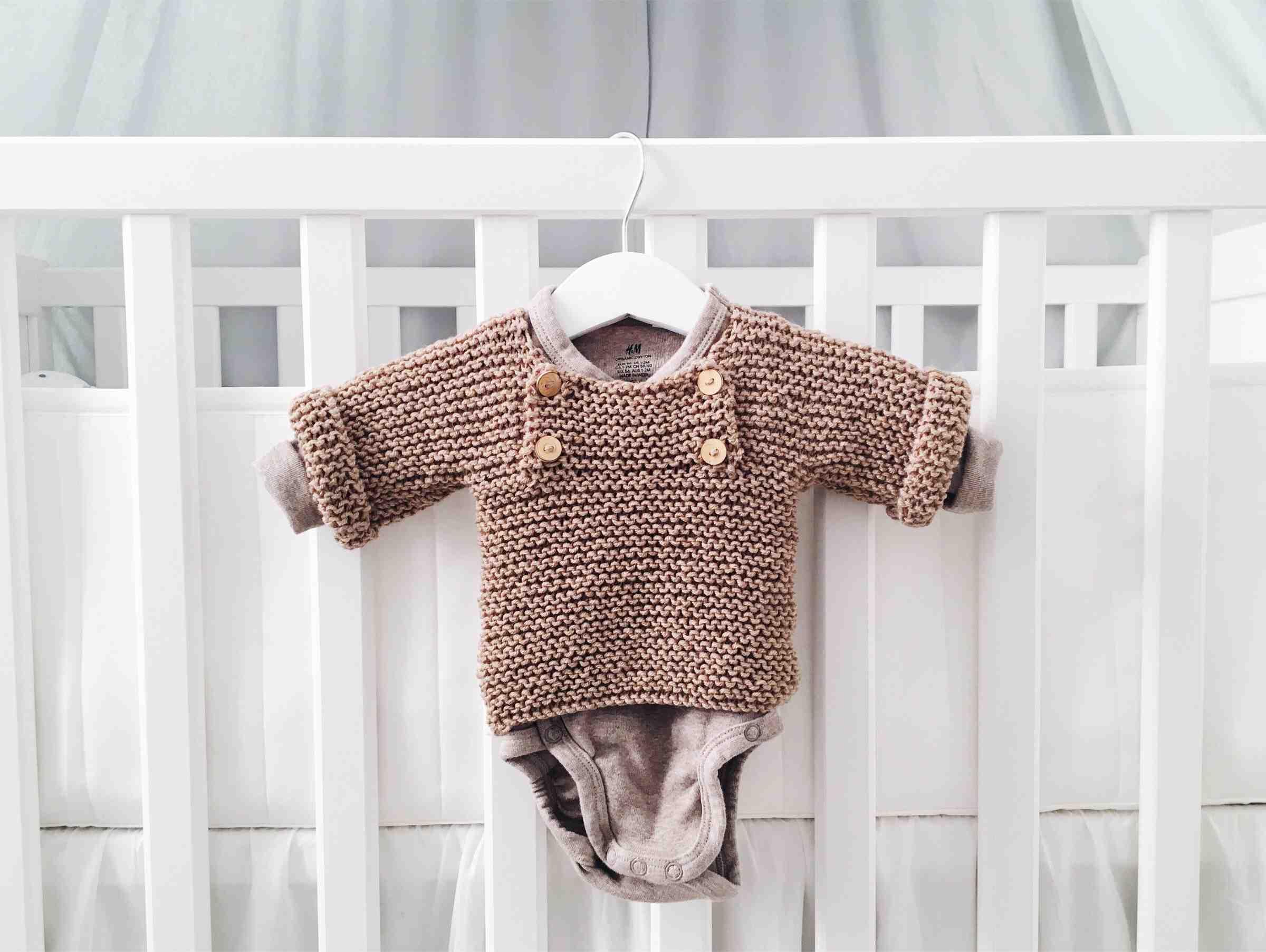Comment tricoter pour les débutants?