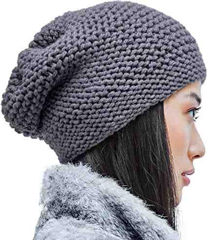 Comment tricoter réduit pour les chapeaux?