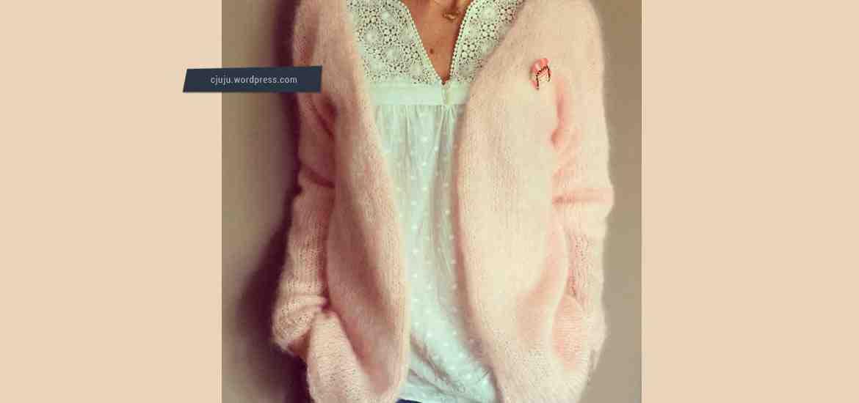Comment tricoter un cardigan féminin facile?