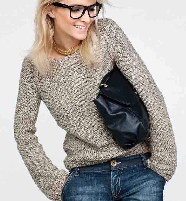 Comment tricoter un chouchou?