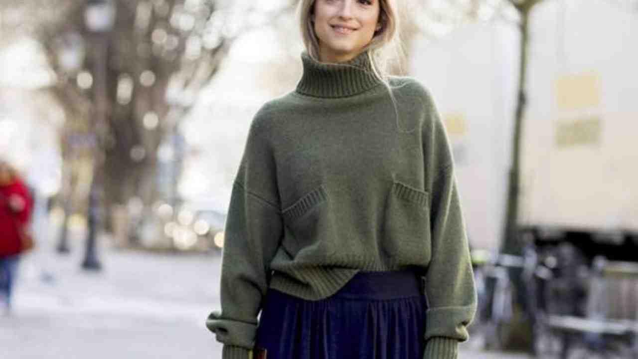 Comment tricoter un pull oversize ?
