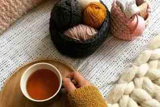 Comment tricoter un pull oversize?