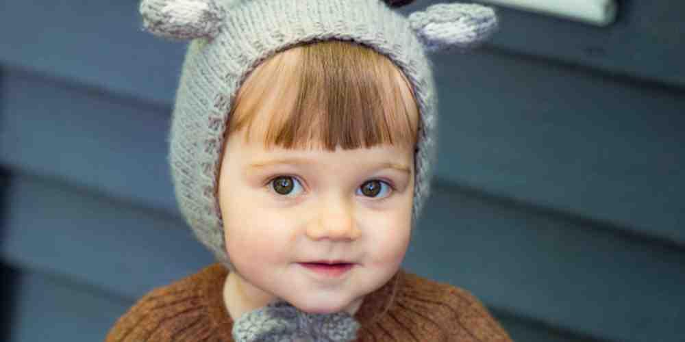 Comment tricoter un simple bonnet?