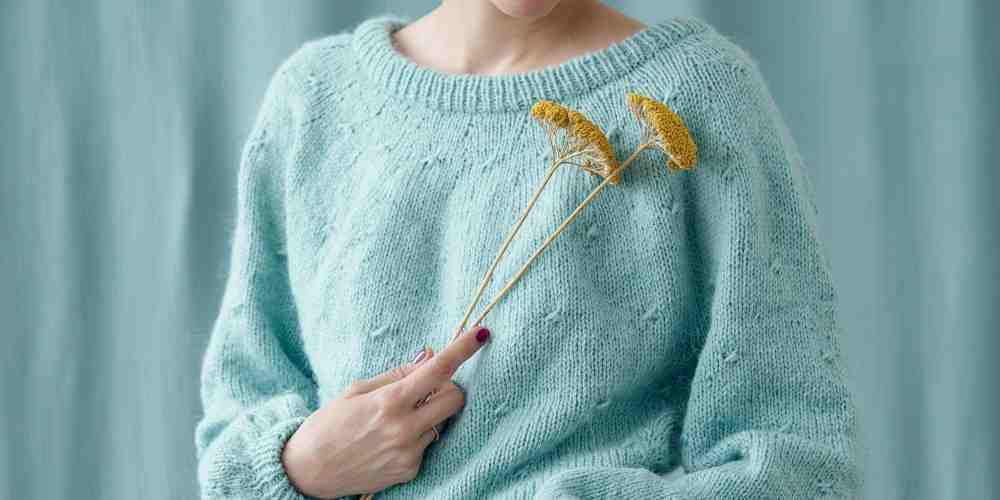 Où puis-je trouver des modèles de tricot?