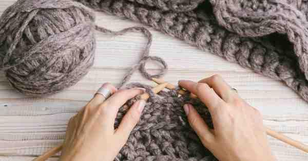Quel type de laine devriez-vous acheter pour les pantoufles?