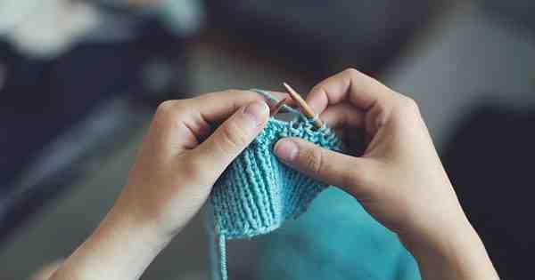 Quel type de laine est fabriqué à partir de feuilles?