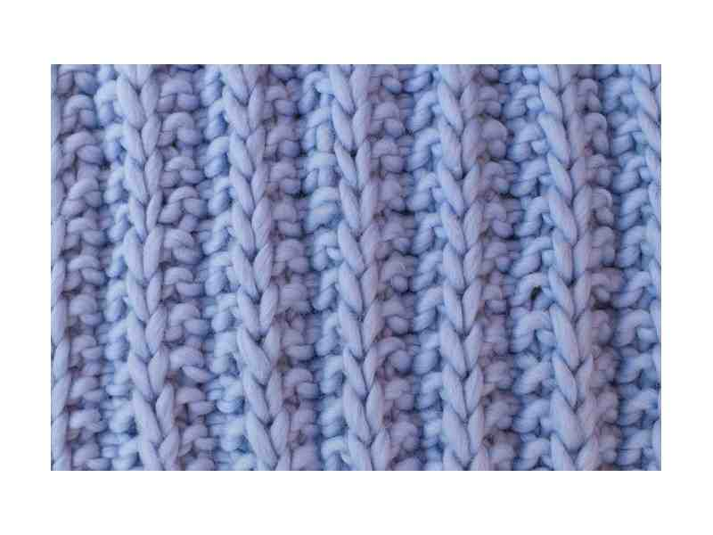 Quel type de laine pour les couvertures bébé?