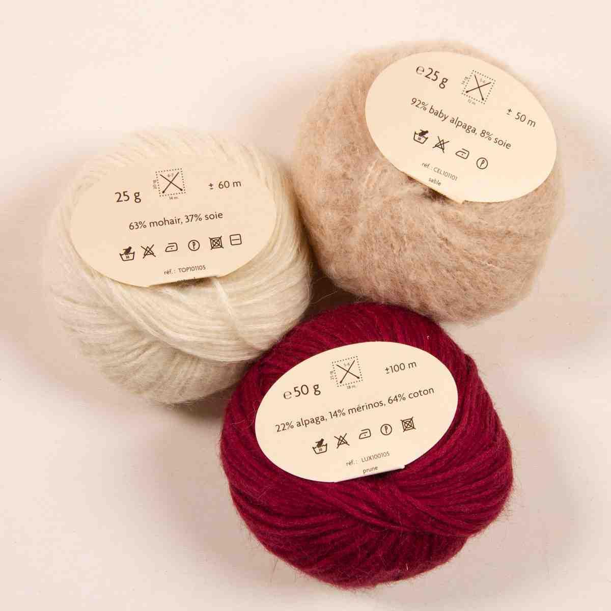 Quelle est la laine la plus douce?