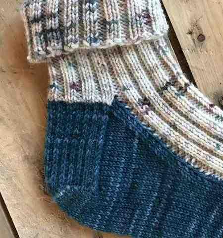 Quels points de tricot pour une écharpe?