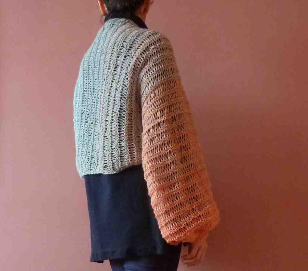 Quels tricots pour une écharpe?