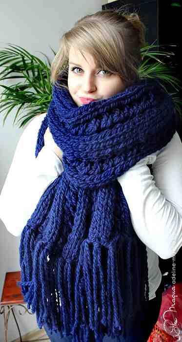 A quoi bon faire un foulard?