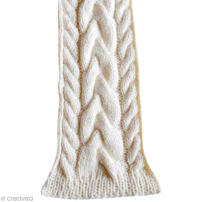À quoi ça sert de tricoter des écharpes pour femmes?