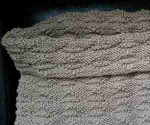 Comment fabriquer une aiguille à tricoter?
