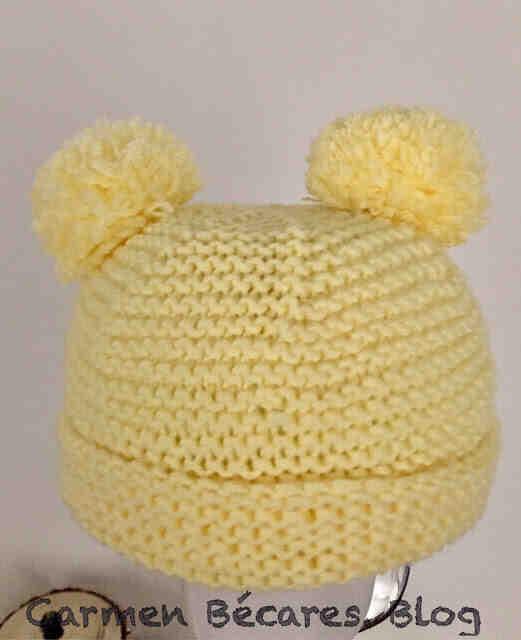 Comment faire un bonnet pour bébé au crochet ?