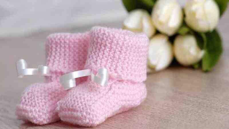 Comment faire un chapeau de bébé au crochet?