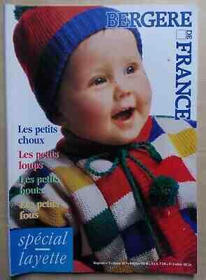 Comment faire un décolleté tricoté?
