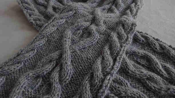 Comment lire un patron de tricot?