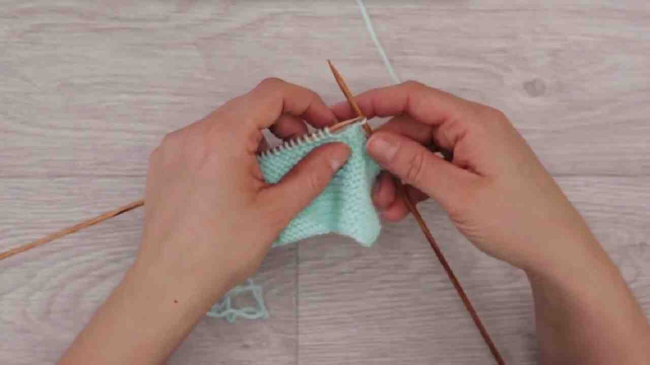 Comment tricoter des chaussons pour adultes?