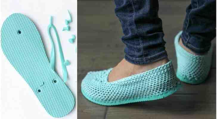 Comment tricoter des chaussons?