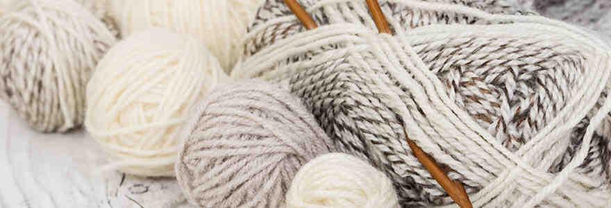 Comment tricoter pour les débutants ?