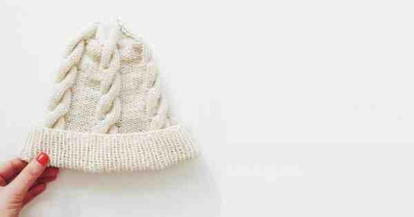 Comment tricoter pour un chapeau?