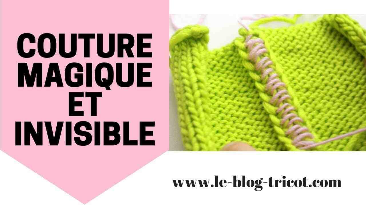 Comment tricoter régulièrement?