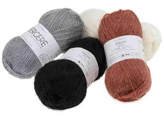 Comment tricoter un pull femme d'une seule pièce?