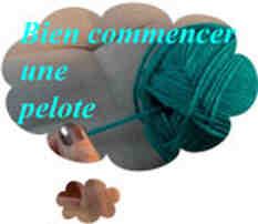 Comment utiliser des pelotes de laine?