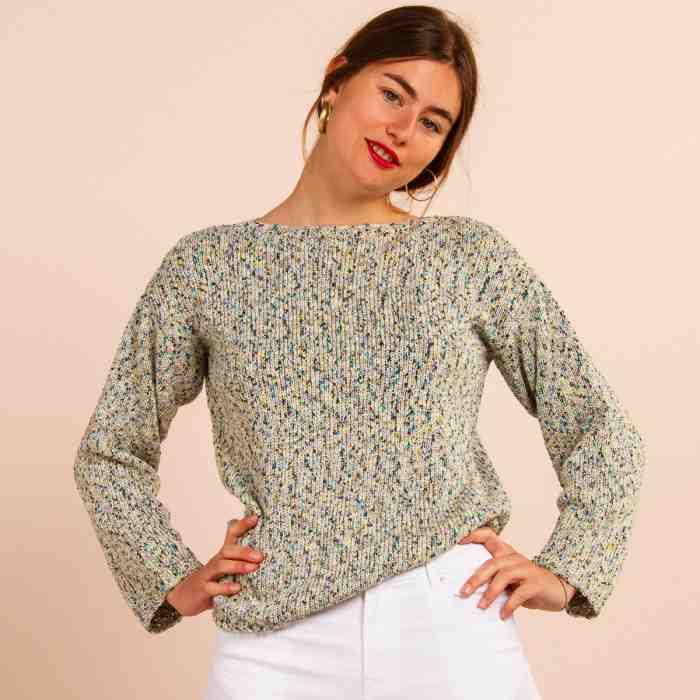 Où acheter de la laine pour tricoter?