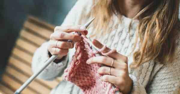 Patron tricot gratuit femme