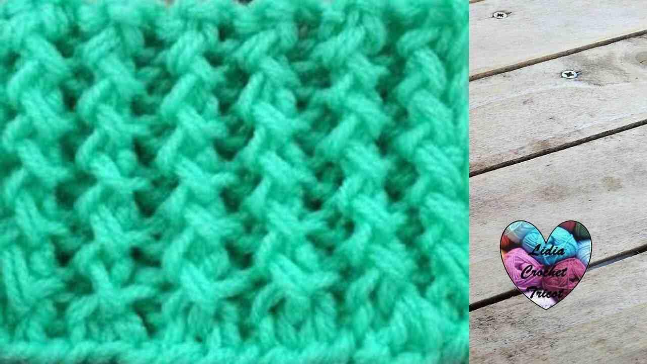 Quel est l'intérêt de tricoter de la laine colorée?